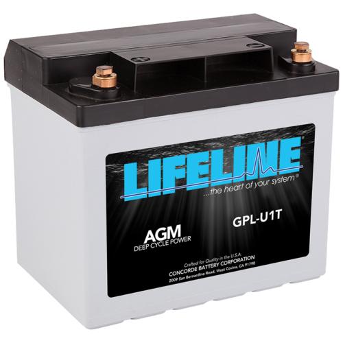 GPL-U1T