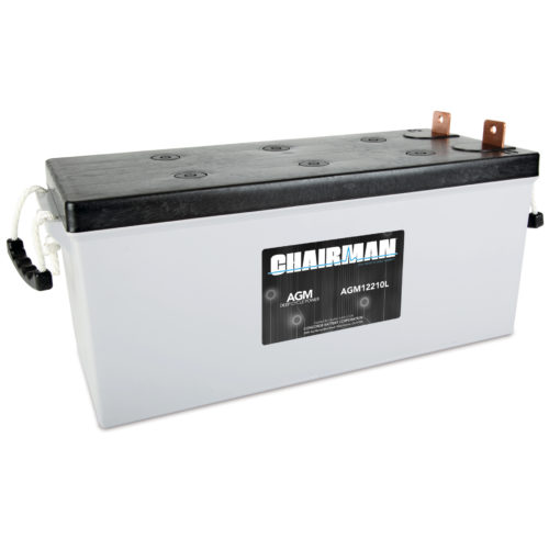 Chairman Battery AGM-12210L