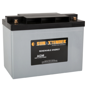 Advanced Power Products, deep cycle batteries for solar power, 12v AGM battery, best battery for home solar system