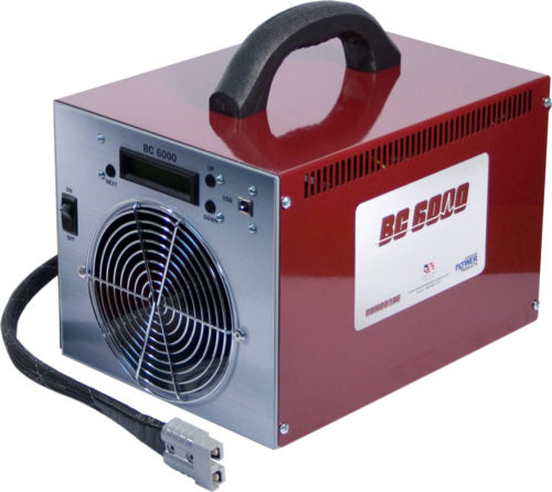 BC6000 battery charger