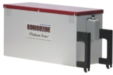 RG-131 battery